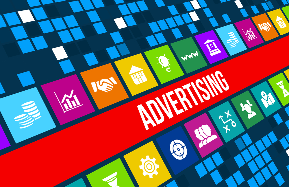 The Various kinds of Advertising