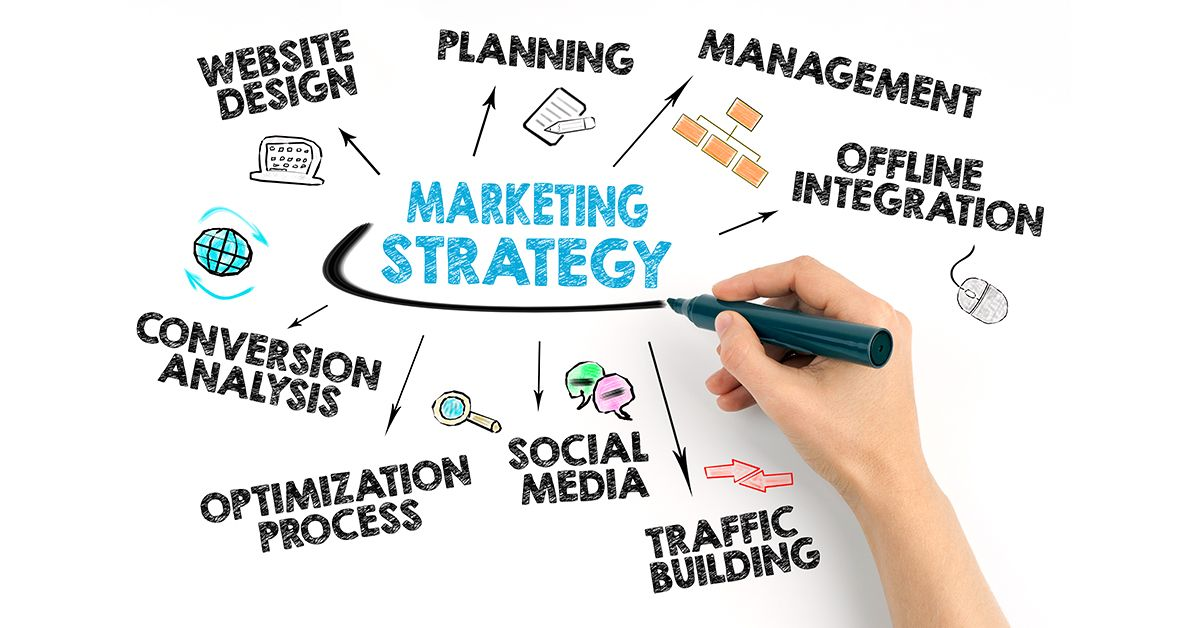 Top Internet Affiliate Marketing Strategies
