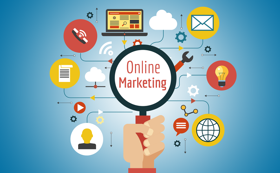Online Marketing – The Affiliate Way