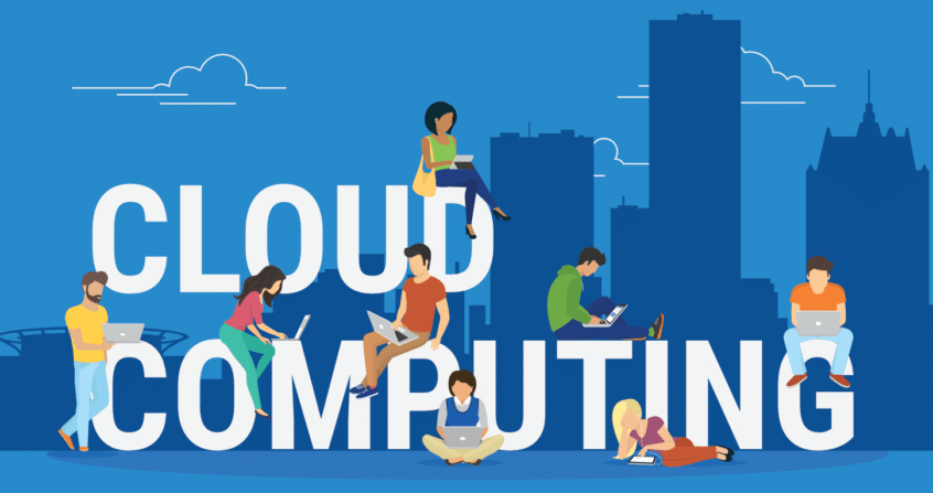 How Cloud-computing Services Help Companies?