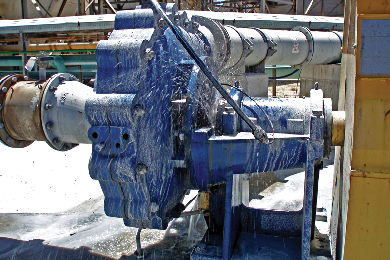 Tips to Avoid Mechanical Seal Leakage in A Centrifugal Pump