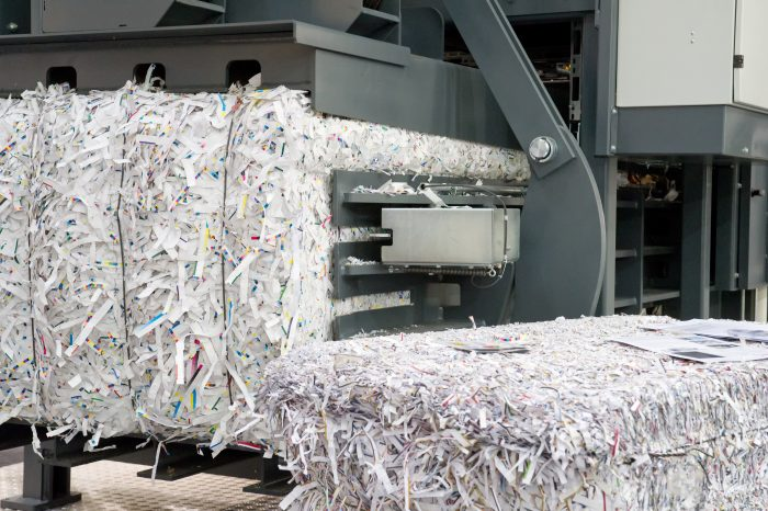 Protect Privacy Of Your Business – Shredding Services For Securely Destroying Confidential Information