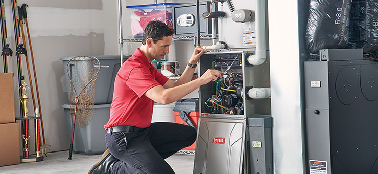 Importance of Gas Furnace Maintenance and Repair Services