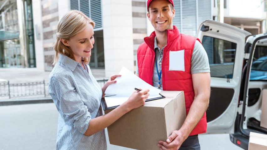 Making your Life Easier with Local delivery services