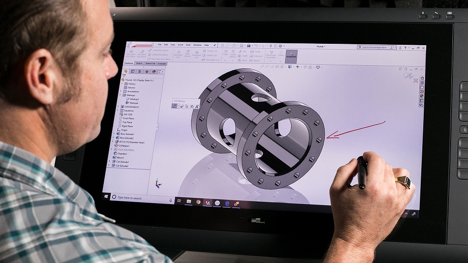 Seacad is a Leading Company for Solidworks Simulation Needs