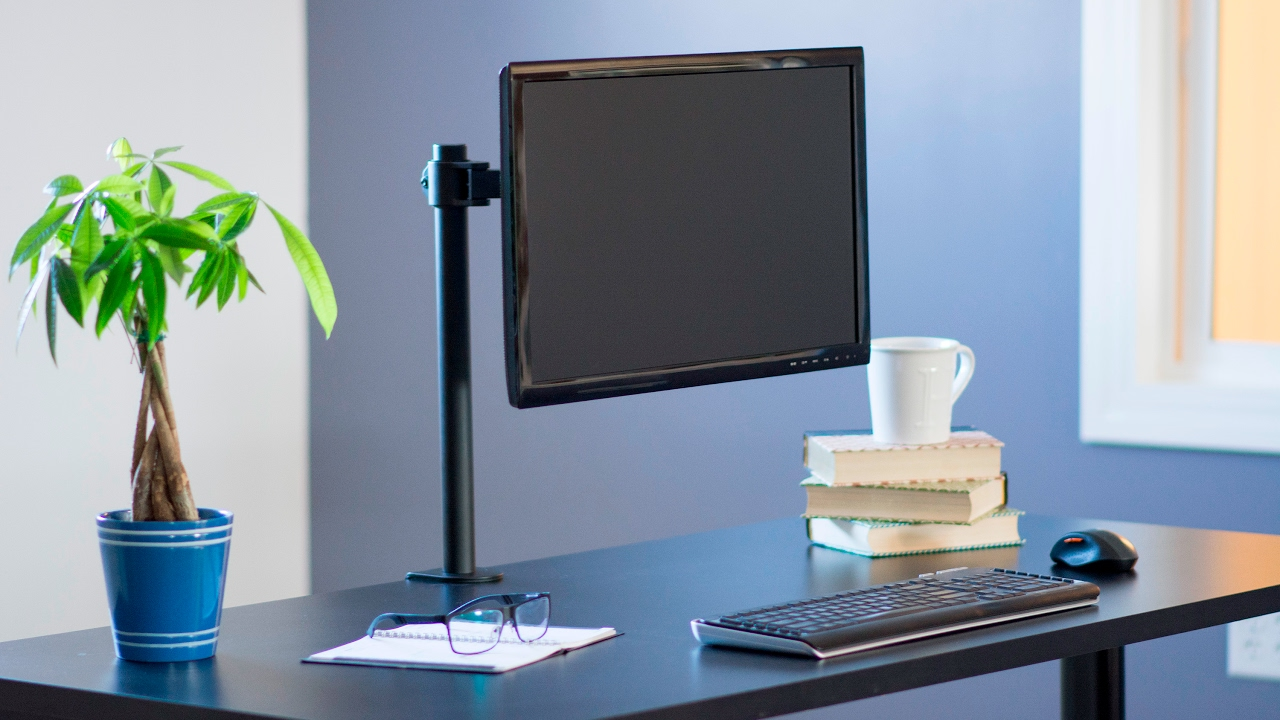 Look for Desktop Monitor at Tiger Mount to Meet your Specific Needs and Budget