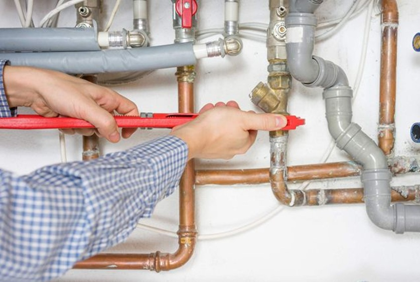 Get the Best Gas Pipe Installation with Mega Gas
