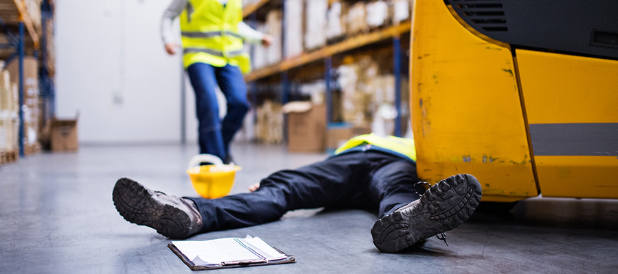 Industrial Injuries Claims – Know Your Legal rights