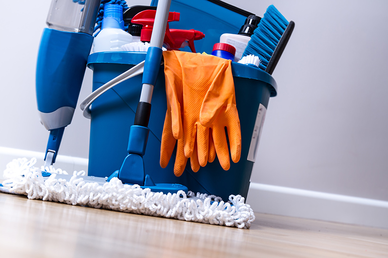 Amazing Benefits of Corporate Cleaning Services